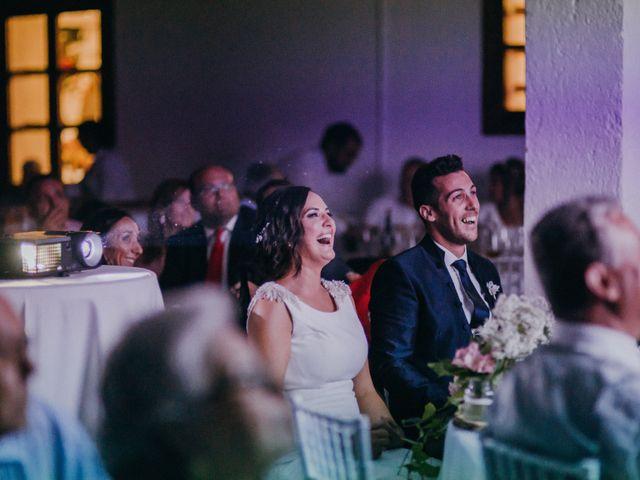 La boda de David y Laura en San Jose, Almería 150