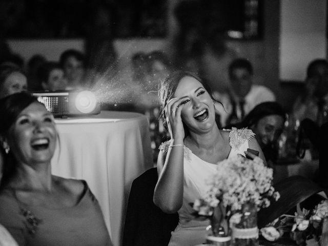 La boda de David y Laura en San Jose, Almería 151