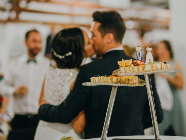 La boda de David y Laura en San Jose, Almería 153