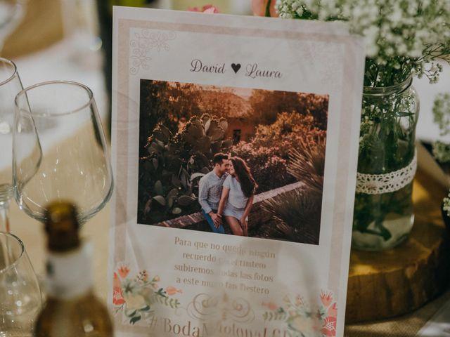 La boda de David y Laura en San Jose, Almería 154