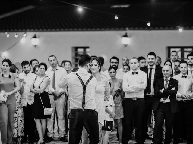 La boda de David y Laura en San Jose, Almería 157
