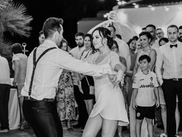 La boda de David y Laura en San Jose, Almería 158