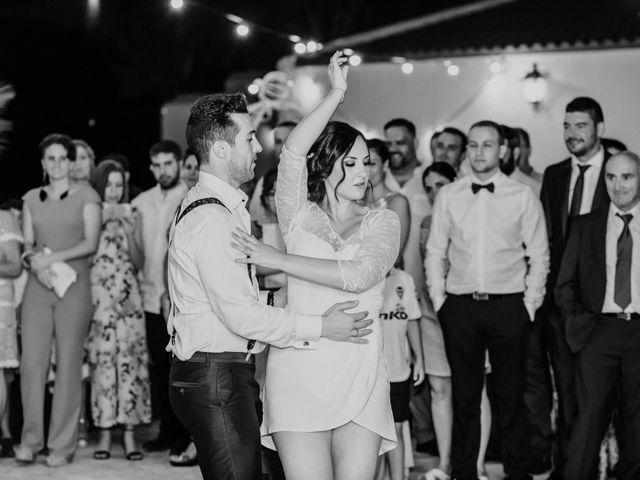 La boda de David y Laura en San Jose, Almería 159