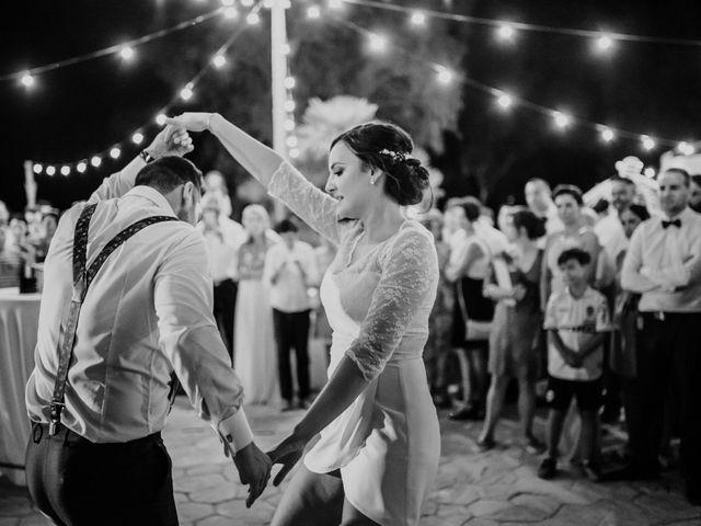 La boda de David y Laura en San Jose, Almería 161