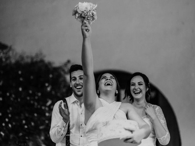 La boda de David y Laura en San Jose, Almería 164