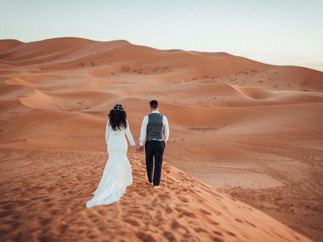 La boda de David y Laura en San Jose, Almería 181