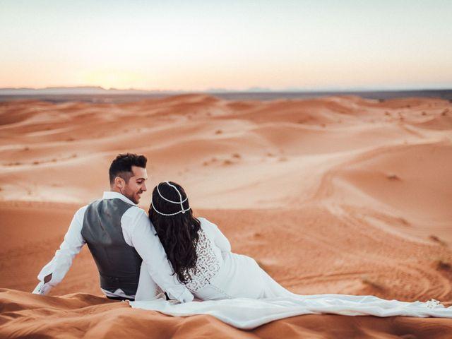 La boda de David y Laura en San Jose, Almería 183