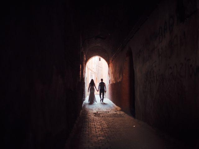 La boda de David y Laura en San Jose, Almería 193