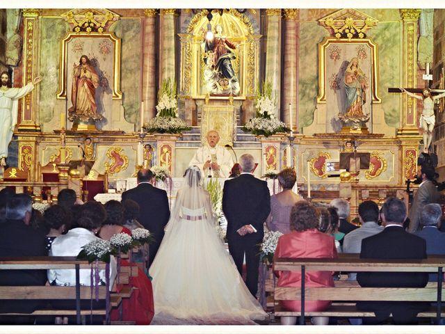 La boda de Teo y Lucia  en Paredes (Gomesende), Orense 1