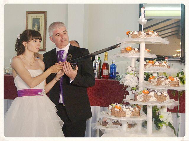 La boda de Teo y Lucia  en Paredes (Gomesende), Orense 8