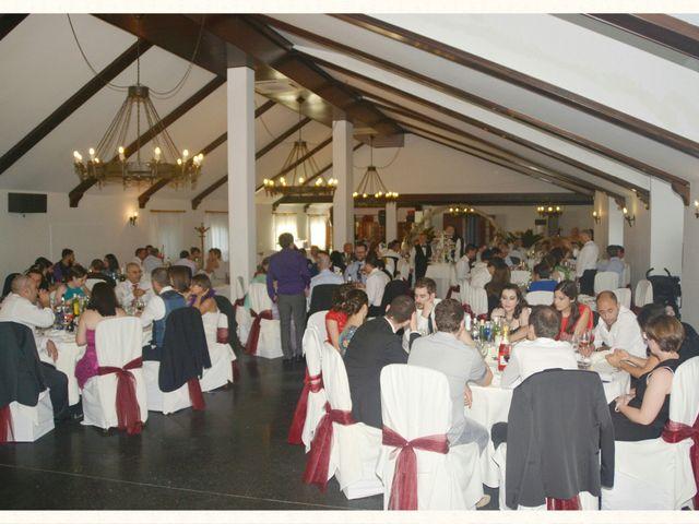 La boda de Teo y Lucia  en Paredes (Gomesende), Orense 10