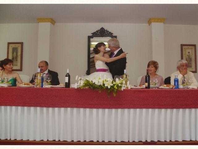La boda de Teo y Lucia  en Paredes (Gomesende), Orense 12