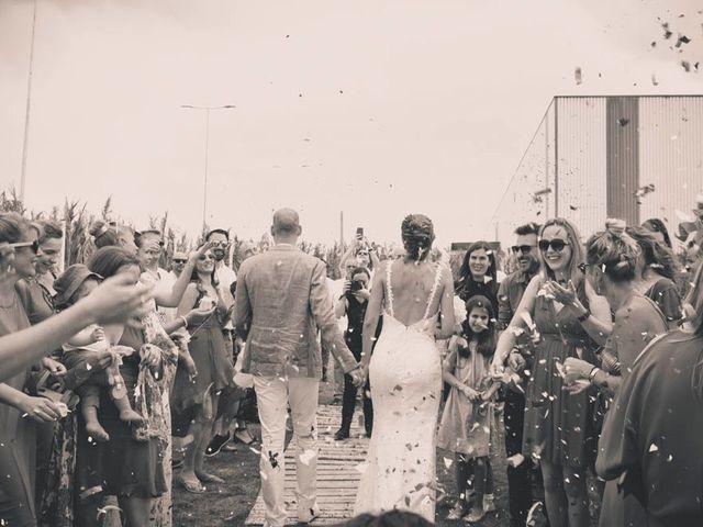 La boda de Benjamin y Rocio en Grao de Castellón, Castellón 4