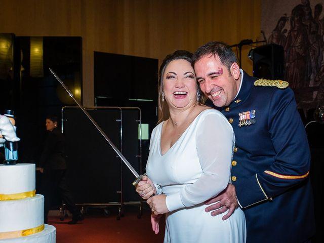 La boda de Lola y Juanjo