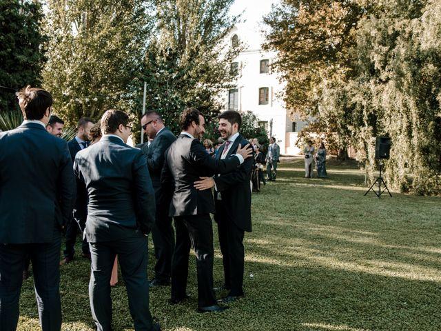 La boda de Luis y Patricia en Alfajarin, Zaragoza 38