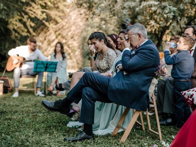 La boda de Luis y Patricia en Alfajarin, Zaragoza 54