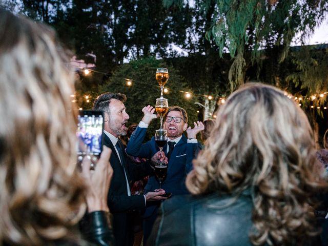 La boda de Luis y Patricia en Alfajarin, Zaragoza 81