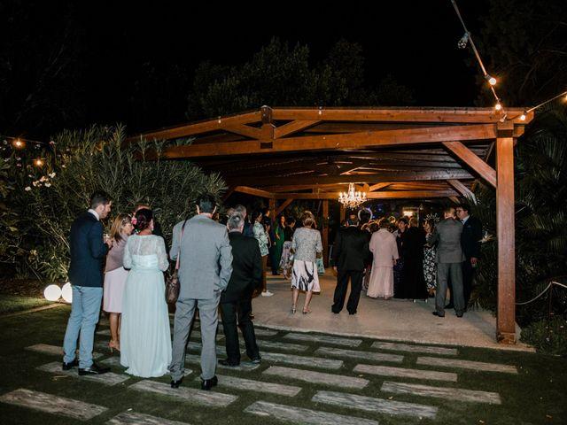 La boda de Luis y Patricia en Alfajarin, Zaragoza 101