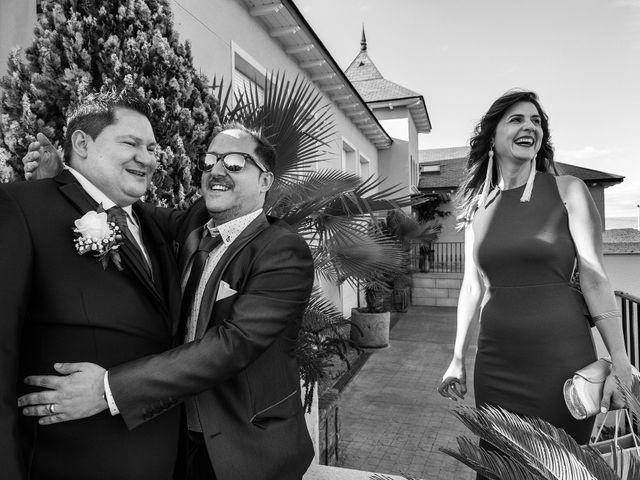 La boda de Roberto y Rocío en Navalcarnero, Madrid 7