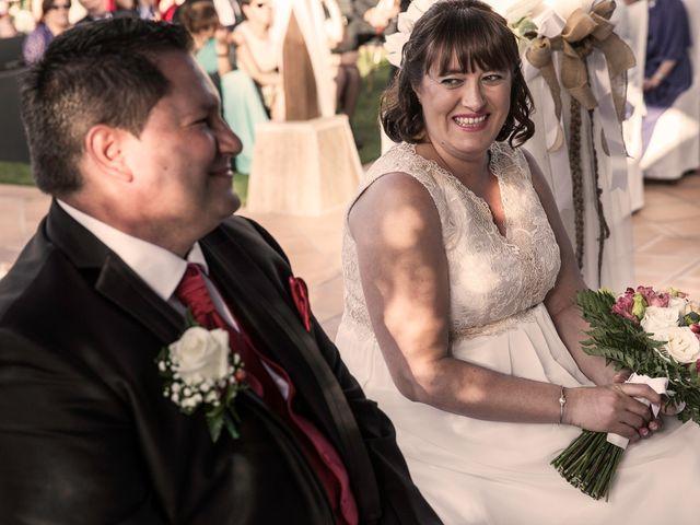 La boda de Roberto y Rocío en Navalcarnero, Madrid 13