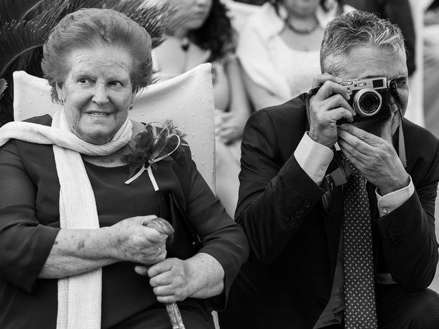 La boda de Roberto y Rocío en Navalcarnero, Madrid 16