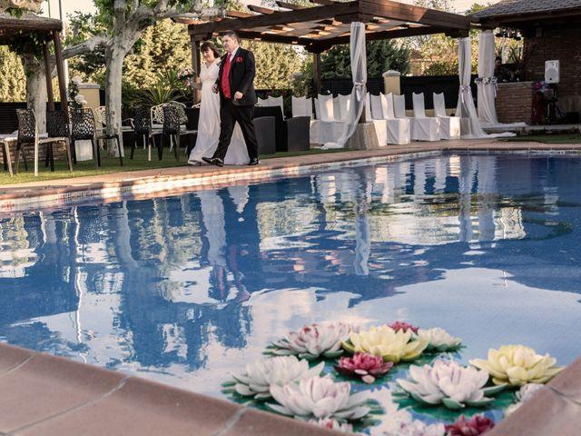 La boda de Roberto y Rocío en Navalcarnero, Madrid 18