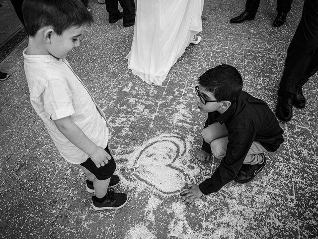 La boda de Roberto y Rocío en Navalcarnero, Madrid 23