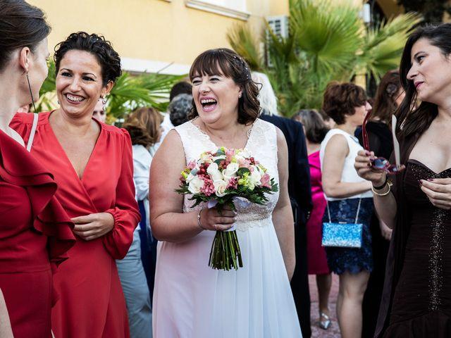 La boda de Roberto y Rocío en Navalcarnero, Madrid 26