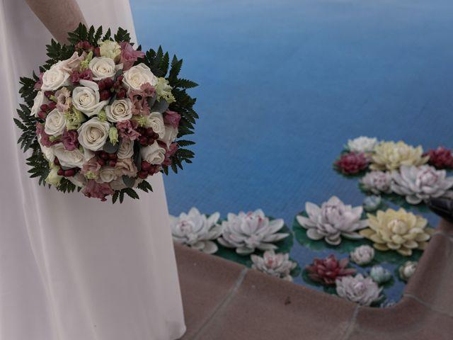 La boda de Roberto y Rocío en Navalcarnero, Madrid 31