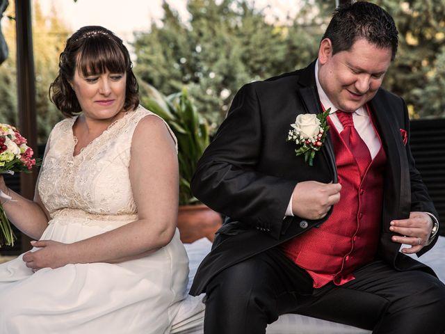 La boda de Roberto y Rocío en Navalcarnero, Madrid 40