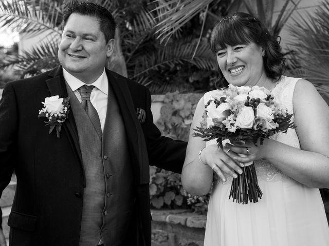 La boda de Roberto y Rocío en Navalcarnero, Madrid 21