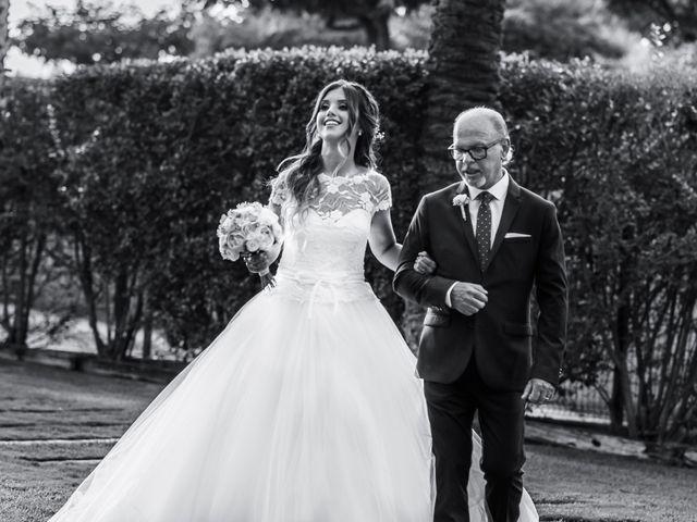 La boda de Iván y Raquel en Sant Vicenç De Montalt, Barcelona 27