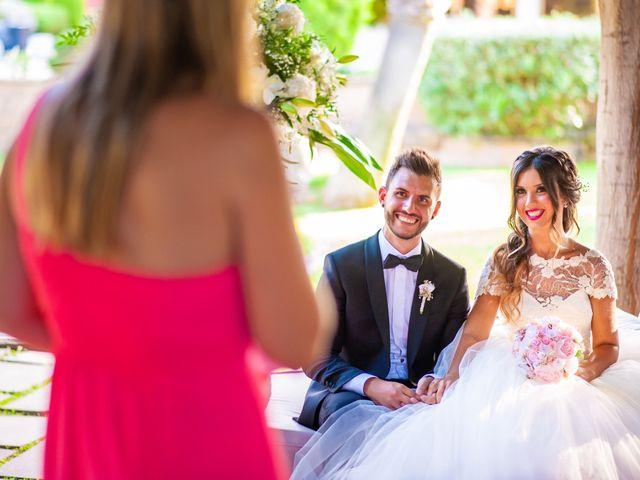 La boda de Iván y Raquel en Sant Vicenç De Montalt, Barcelona 40
