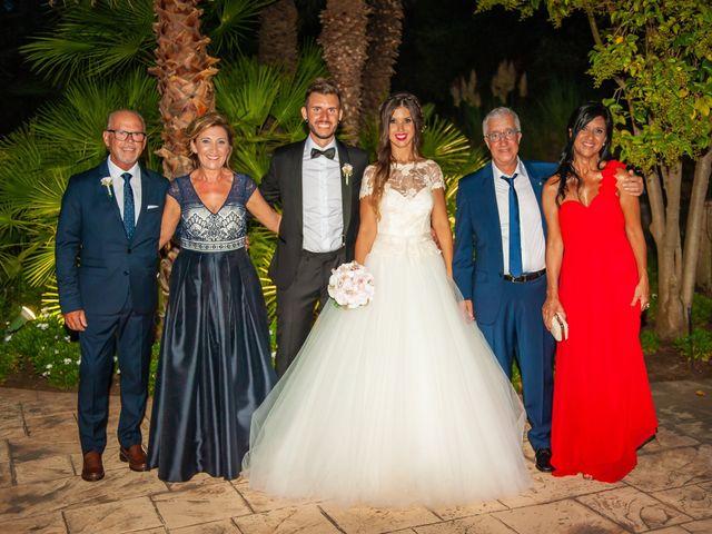 La boda de Iván y Raquel en Sant Vicenç De Montalt, Barcelona 65