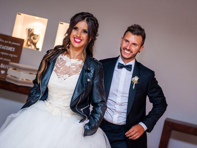 La boda de Iván y Raquel en Sant Vicenç De Montalt, Barcelona 72