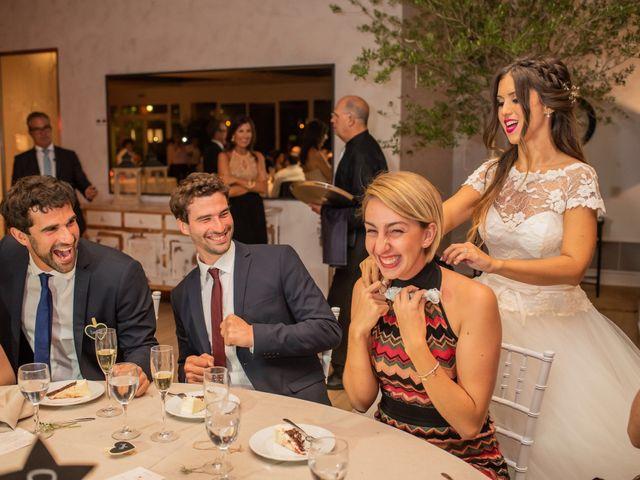 La boda de Iván y Raquel en Sant Vicenç De Montalt, Barcelona 85