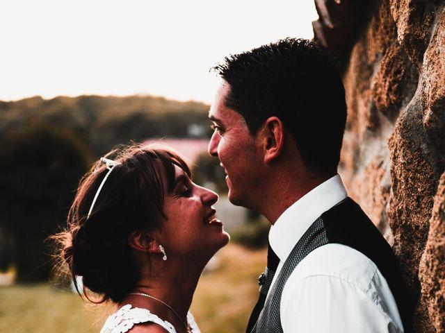 La boda de Diego y Leti en Barbate, Cádiz 35
