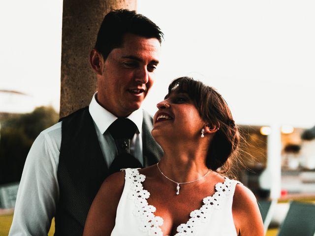 La boda de Leti y Diego