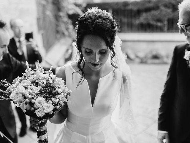 La boda de Marc y Arantxa en Torregrossa, Lleida 71