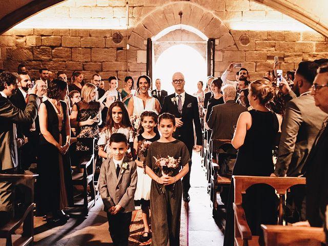 La boda de Marc y Arantxa en Torregrossa, Lleida 72