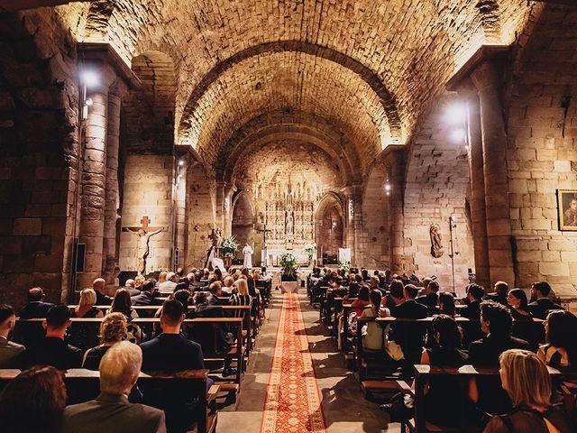 La boda de Marc y Arantxa en Torregrossa, Lleida 73