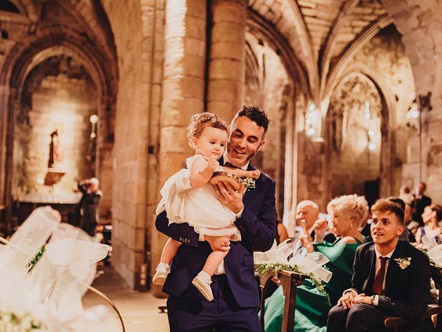 La boda de Marc y Arantxa en Torregrossa, Lleida 85