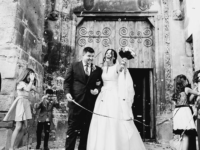 La boda de Marc y Arantxa en Torregrossa, Lleida 88