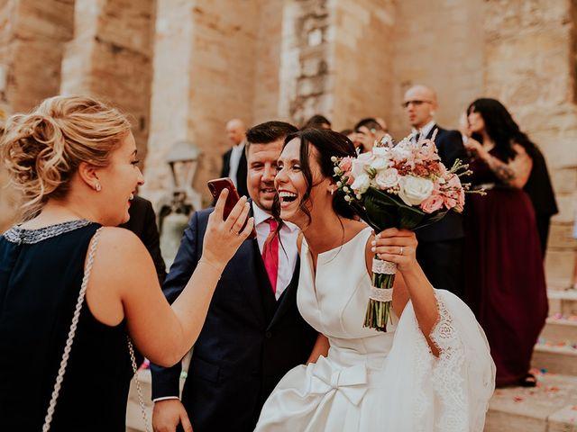 La boda de Marc y Arantxa en Torregrossa, Lleida 94
