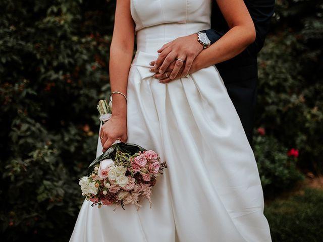 La boda de Marc y Arantxa en Torregrossa, Lleida 107