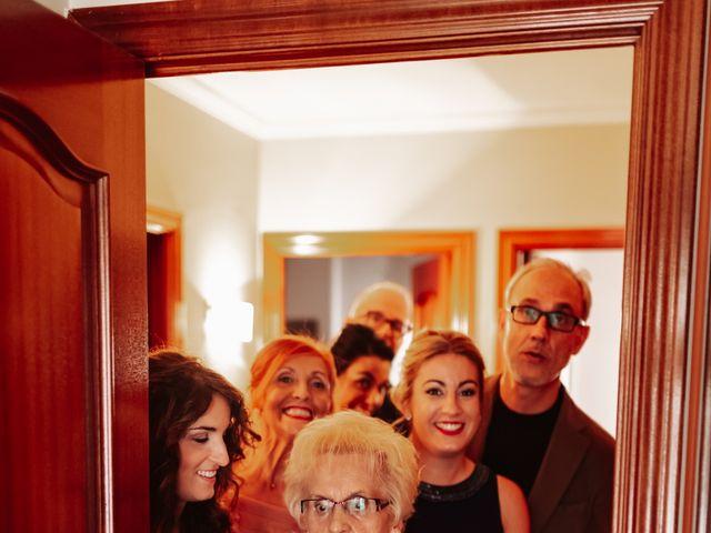 La boda de Marc y Arantxa en Torregrossa, Lleida 54