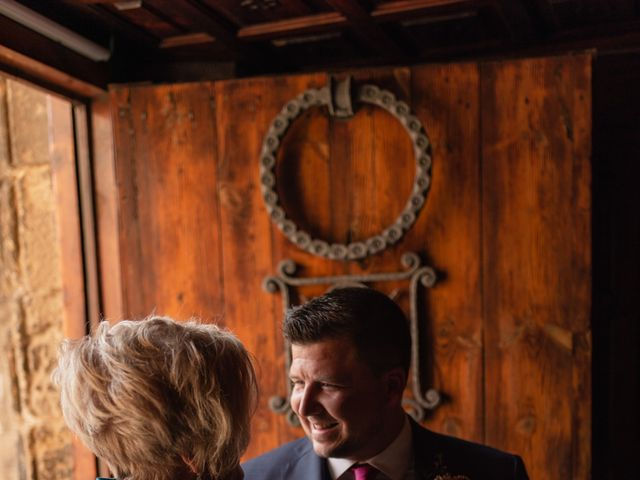 La boda de Marc y Arantxa en Torregrossa, Lleida 68