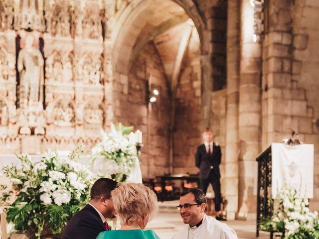 La boda de Marc y Arantxa en Torregrossa, Lleida 69