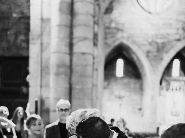 La boda de Marc y Arantxa en Torregrossa, Lleida 70