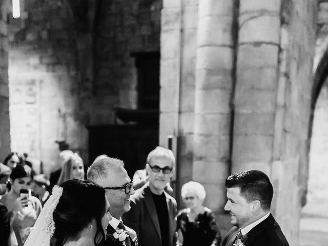 La boda de Marc y Arantxa en Torregrossa, Lleida 75